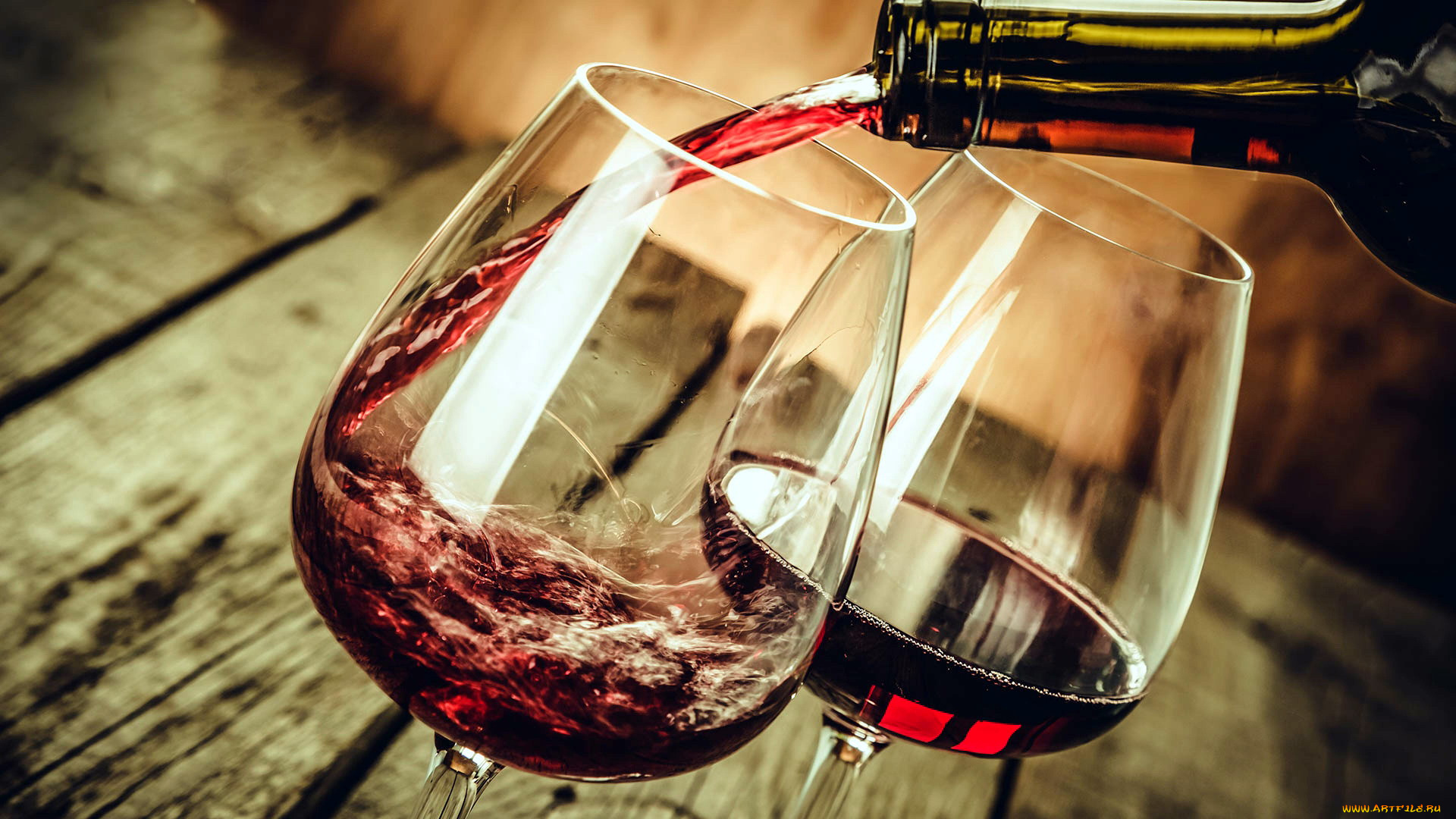 Красивые картинки с вином и бокалами, смешная