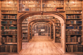 обоя интерьер, кабинет,  библиотека,  офис, архитектура, гёрлиц, библиотека, oberlausitz, германия