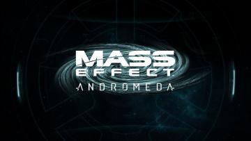 обоя видео игры, mass effect,  andromeda, mass, effect, andromeda