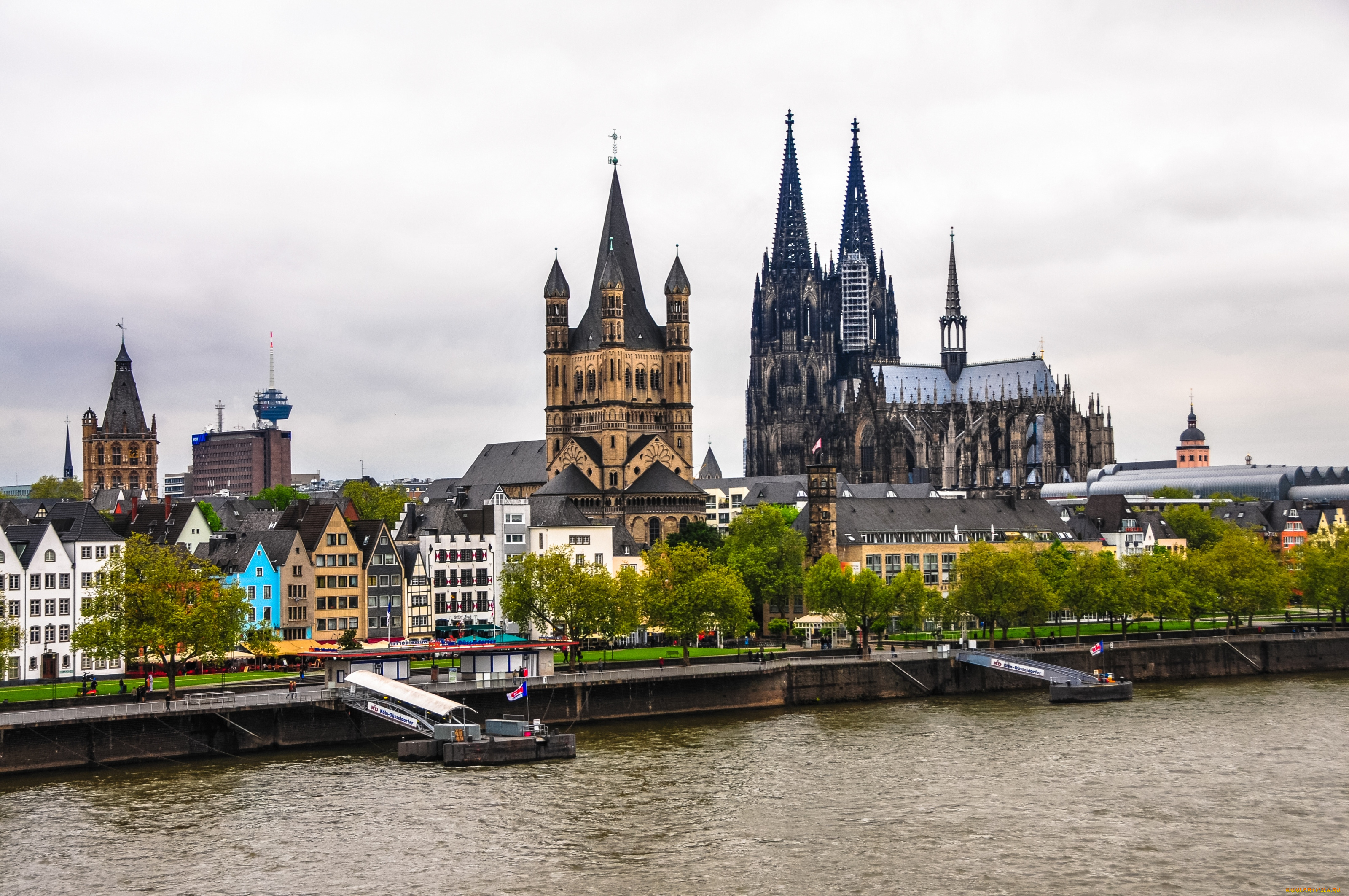 cologne germany weather forecast 10 days - HD1750×1021