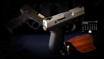 Картинка календари оружие пистолеты