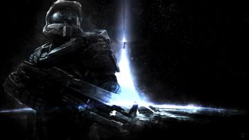 Картинка видео+игры halo+4 робот