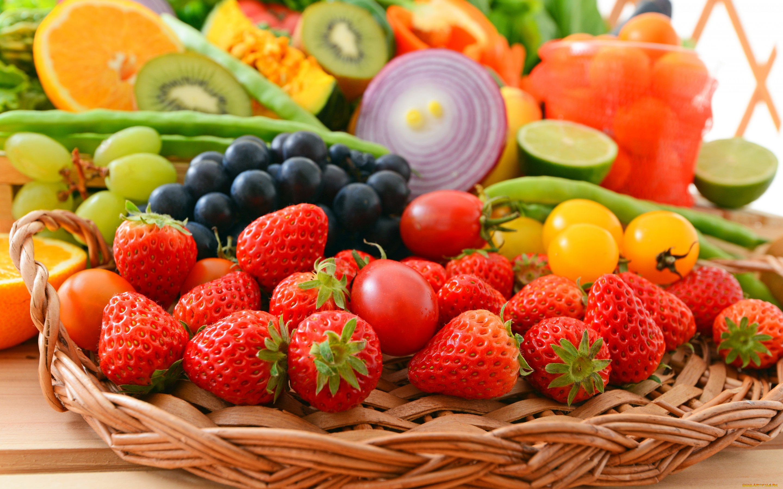 Прикол, красивые овощи и фрукты картинки