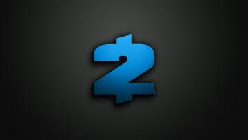 обоя payday, видео игры, payday 2, blue