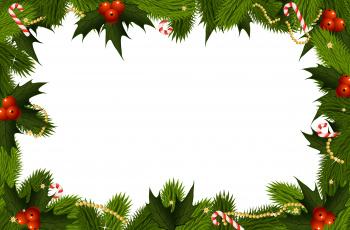 обоя праздничные, векторная графика , новый год, ветки