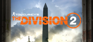 обоя tom clancy`s the division 2, видео игры, action, шутер, tom, clancys, the, division, 2