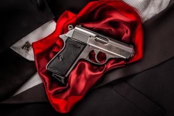 Картинка walther+ppks оружие пистолеты пистолет