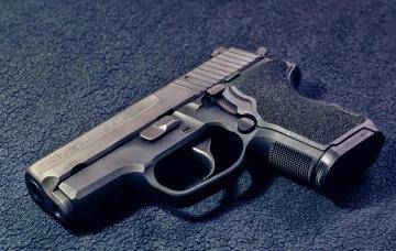 Картинка sig+sauer+p224+ 40 оружие пистолеты пистолет
