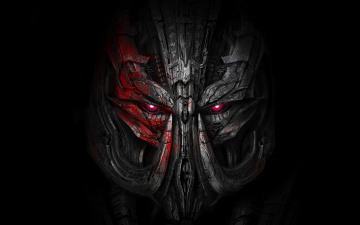 обоя кино фильмы, transformers,  the last knight, the, last, knight, megatron