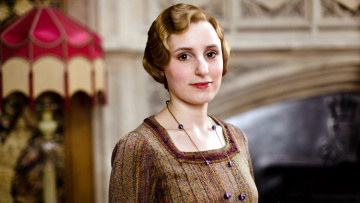 Картинка кино+фильмы downton+abbey carmichael laura actress