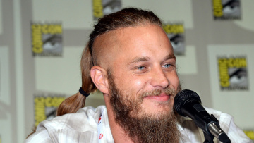 обоя travis fimmel, мужчины, - unsort, travis, fimmel