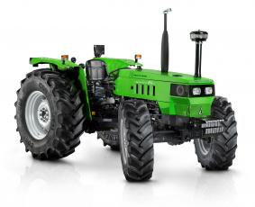 Картинка техника тракторы agrotron deutz-fahr