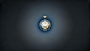 обоя спорт, эмблемы клубов, интер, fc, internazionale, logo, inter, лого