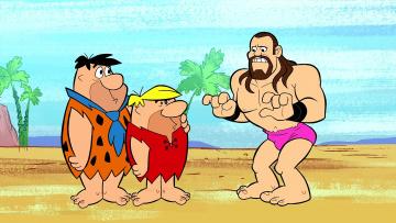 The Flintstones скачать