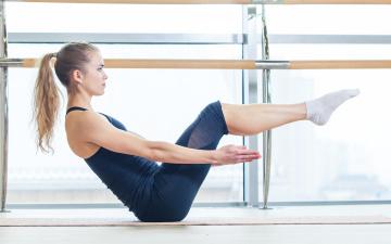 Картинка спорт гимнастика носки