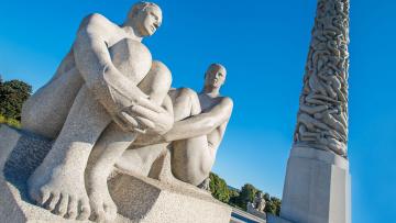 обоя города, - памятники,  скульптуры,  арт-объекты, скульптура