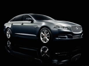 Картинка автомобили jaguar