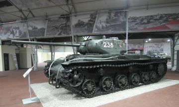 обоя кв-85г, техника, военная техника, танк