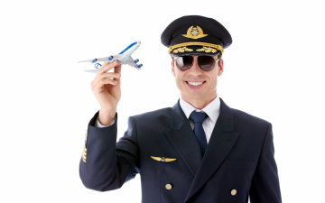 обоя мужчины, - unsort, очки, самолетик, форма, пилот
