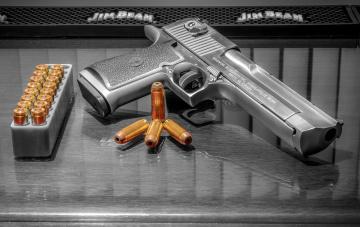 обоя desert-eagle-50ae, оружие, пистолеты, ствол