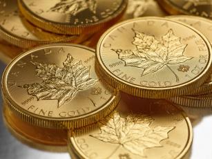 обоя разное, золото,  купюры,  монеты, валюта, монеты