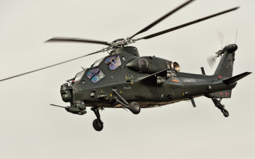 Картинка авиация вертолёты caic z-10 attack helicopter red star china air force