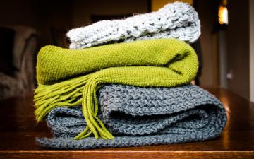 обоя разное, одежда,  обувь,  текстиль,  экипировка, вязаные, шарфы
