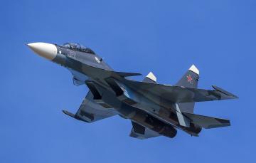 обоя su-30sm, авиация, боевые самолёты, истребитель