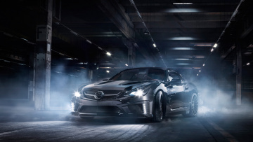 обоя carlsson super gt c25 final edition based on mercedes-benz sl 2015, автомобили, mercedes-benz, c25, gt, based, edition, final, sl, 2015, super, carlsson