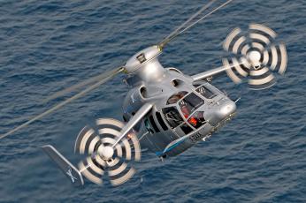 Картинка авиация вертолёты вода