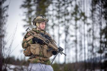 обоя оружие, армия, спецназ, солдат