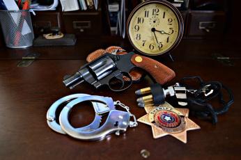 Картинка оружие револьверы ствол