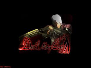 Картинка devil may cry видео игры
