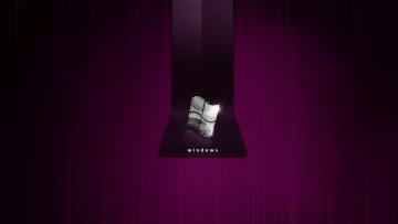 Картинка компьютеры windows+7+ vienna логотип