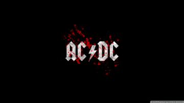 Картинка музыка ac dc ac-dc music