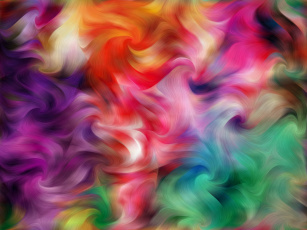 обоя 3д графика, абстракция , abstract, узор, фон, цвета