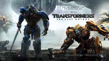 обоя кино фильмы, transformers,  the last knight, the, last, knight