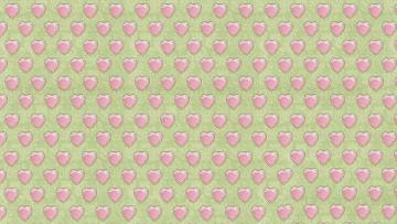 обоя векторная графика, сердечки , hearts, сердечки, фон