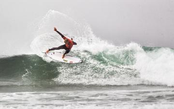обоя спорт, серфинг, доска, волны