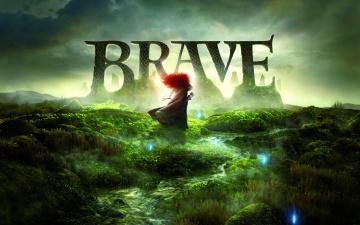 Картинка мультфильмы brave анимация