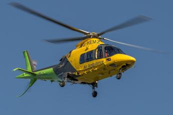 Картинка air+ambulance+g-hemz авиация вертолёты медпомощь