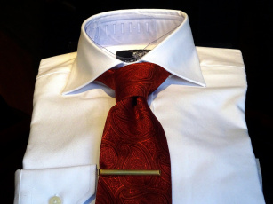 обоя разное, одежда,  обувь,  текстиль,  экипировка, рубашка, галстук