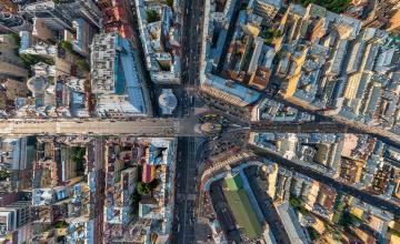 обоя площадь восстания,  санкт-петербург, города, санкт-петербург,  петергоф , россия, здания, дома, улица, город, панорама