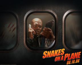 Картинка кино фильмы snakes on plane