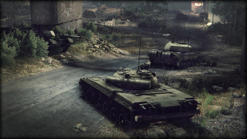 Картинка armored+warfare видео+игры танки