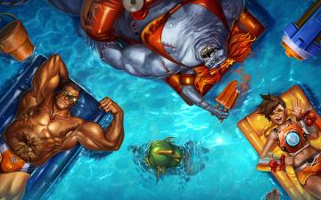обоя видео игры, heroes of the storm, action, ролевая, онлайн, heroes, of, the, storm
