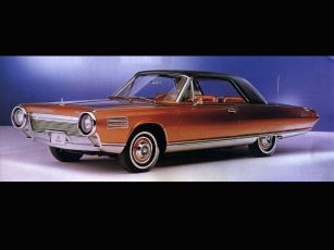 обоя chrysler, turbine, car, автомобили