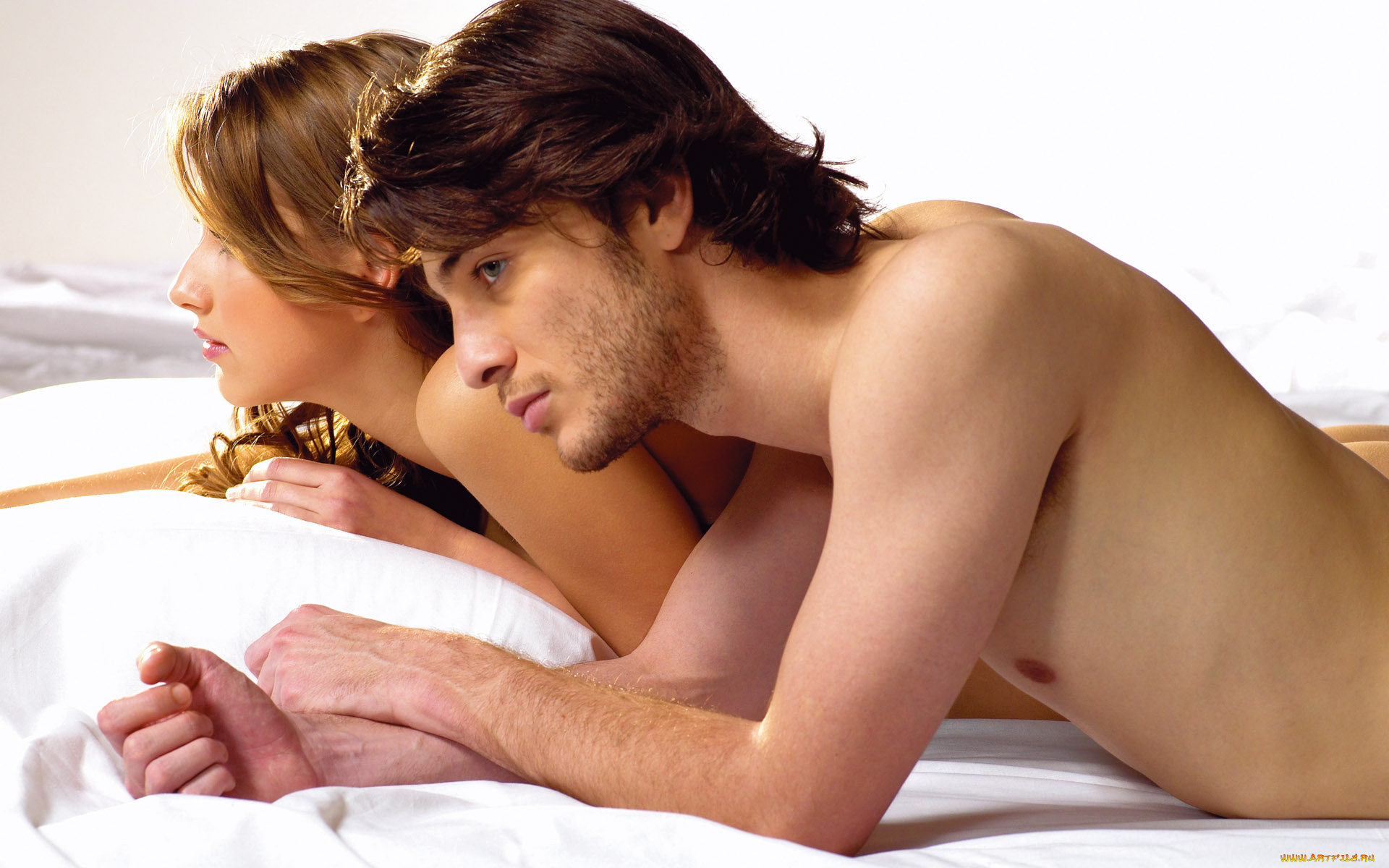 смотреть фото полового контакта между мужчиной и женщиной что-то бормотала