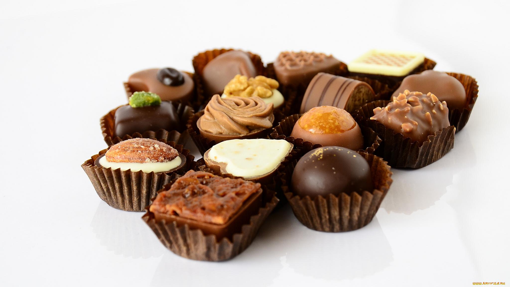 Tiêu thụ đồ ngọt ở Nga đạt kỷ lục
