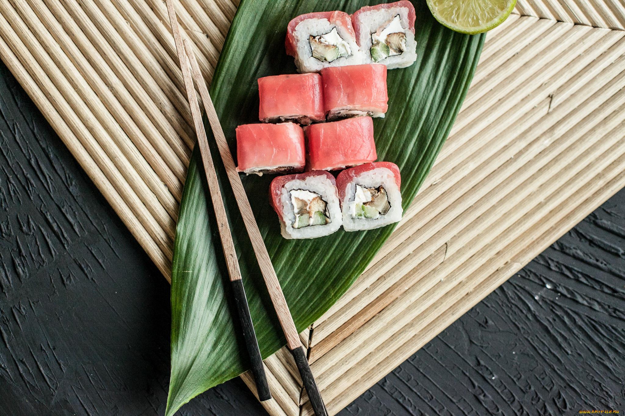 Борись последнего, открытки с суши
